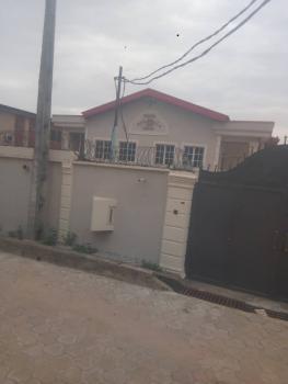 4 Bedroom Duplex  Bq, Ojodu, Lagos, Detached Duplex for Rent
