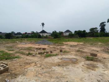 Estate Land, Alexander City Estate Behind Goshen Estate, Independence Layout, Enugu, Enugu, Residential Land for Sale