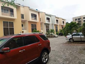 Fully Serviced 4 Bedroom Terrace Duplex with Bq, Oniru, Victoria Island (vi), Lagos, Terraced Duplex for Sale