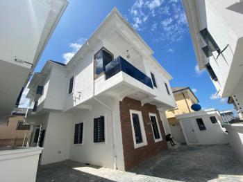 4 Bedroom Semi Detached Duplex, Lagos Island, Lagos, Semi-detached Duplex for Sale