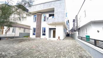 Magnificent 5 Bedroom Fully Detached Duplex, Lekki County Homes, Ikota, Lekki, Lagos, Detached Duplex for Rent