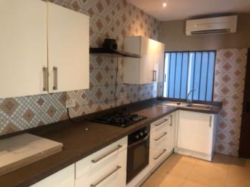 Luxury 3 Bedroom Apartment + Study + Bq, 2nd Avenue Estate ( Abacha Estate), Old Ikoyi, Ikoyi, Lagos, Flat for Rent