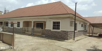 Three Bedroom Flat All Rooms Ensuite Well Finished with Massive Packing Space, Mamudu Close, Jabi, Abuja, Mini Flat for Rent