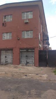 6 Blocks of 4 Bedroom Flat with 3 Big Shops., Akoka, Yaba, Lagos, Block of Flats for Sale