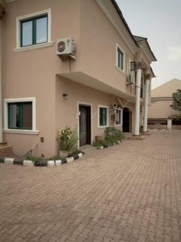 5 Bedroom Detached Duplex + 2 Room Bq, Global Estate, Lokogoma District, Abuja, Detached Duplex for Sale