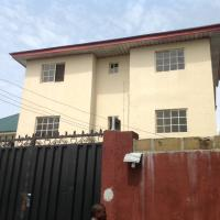 2 Bedroom Flat - With Necessary Facilities, Elelenwo, Port Harcourt, Rivers, 2 Bedroom, 2 Toilets, 2 Baths Flat / Apartment For Rent