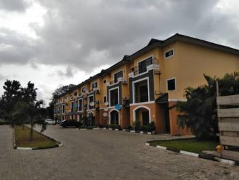 a 4 Bedroom Terrace Duplex, Ikeja Gra, Ikeja, Lagos, Terraced Duplex for Sale