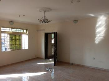 a Lovely Spacious Serviced 3 Bedroom Flats, Off Alagomeji, Yaba, Lagos, Flat for Rent