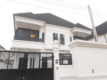 Beautiful 4 Bedroom Ensuite Semidetached Duplex, Osapa London Behind Shoprite Circlemall, Jakande, Lekki, Lagos, Semi-detached Duplex for Sale