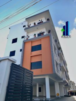 Luxury 3 Bedrooms +1bq, Banana Island, Ikoyi, Lagos, Block of Flats for Sale