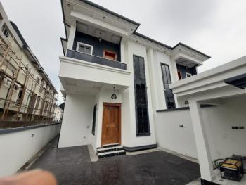 4 Bedroom Ensuite Semi Detached Duplex, Osapa London Behind Shoprite Circlemall, Jakande, Lekki, Lagos, Semi-detached Duplex for Sale