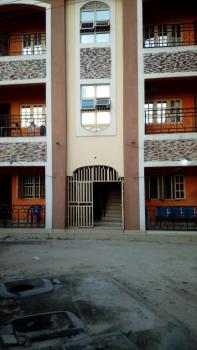 a Luxury 1 Bedroom Flat, Off Ikwerre Road By Wike, Obio-akpor, Rivers, Flat for Rent