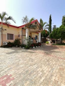 3 Bedrooms Bungalow with 2 Rooms Bq Attached, Andikan Buelah Estate, Gwarinpa, Abuja, Detached Bungalow for Sale
