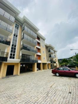 3 Bedroom Flat & a Room Bq, Oniru, Victoria Island (vi), Lagos, Flat for Rent