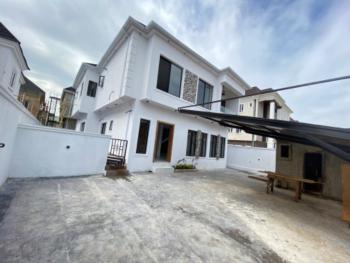 Luxurious 5 Bedroom Fully Detached  Duplex with Swimming Pool, Idado, Lekki, Lagos, Detached Duplex for Sale