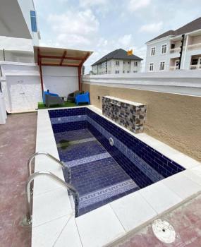 Brand New 4 Bedroom Fully Detached Duplex, Ado Road, Ajah, Lagos, Detached Duplex for Rent