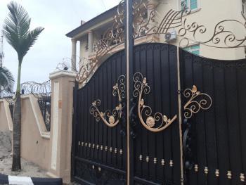 Neat 3 Bedroom Flat, By Graceland Estate Ajiwe Ajah Lekki Opposite God Is Good, Ajah, Lagos, Flat for Rent