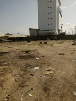 Land for Lease, 2nd Roundabout Marwa, Lekki Phase 1, Lekki, Lagos, Commercial Land for Rent