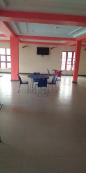 200 Sqm Showroom, Very Good for Office, Church, Furniture Or Warehouse, Sapphire Grills Opposite Sapphire Garden. Close to Coscharis Motors, Ajah, Lagos, Office Space for Rent