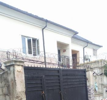 Clean Luxury Room & Parlour Mini Flat Upstairs, Marshy Hill Estate, Akins, Ado, Ajah, Lagos, Mini Flat for Rent