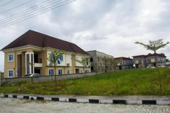 Complete Dry Land Available in a Gated Estate with Tarred Road, Amity Estate., Sangotedo, Ajah, Lagos, Residential Land for Sale