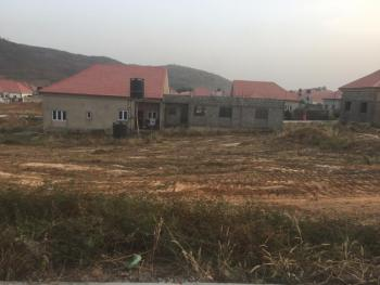 Estate Build Able and Live Able Land., Kyami, Abuja, Land for Sale