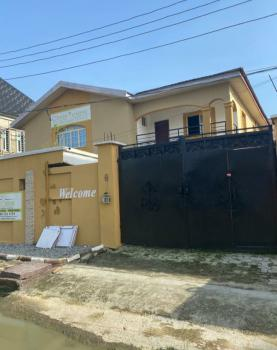 Luxury 4 Units of  2 Bedrooms, Ikota Villa Estate, Ikota, Lekki, Lagos, Block of Flats for Sale
