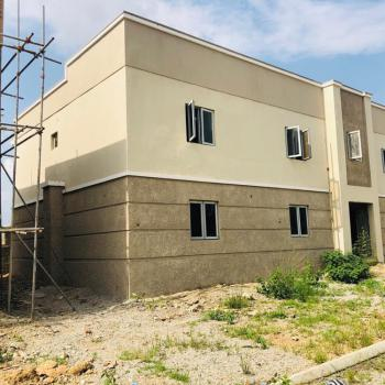 Externally Finished 3 Bedroom Flats, Brains and Hammers City Phase 2, Life Camp, Gwarinpa, Abuja, Flat for Sale