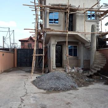 Newly Built Room Self Contained. 80% Completion, Off Ilaje Road, Bariga, Shomolu, Lagos, Self Contained (single Rooms) for Rent