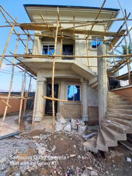 Newly Built Mini Flat About 80% Completed, of Ilaje Road, Bariga, Shomolu, Lagos, Mini Flat for Rent