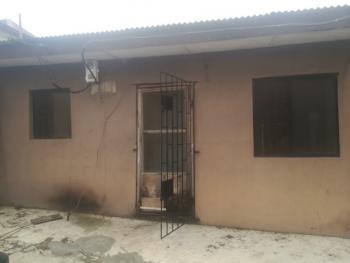 a Luxury Room and Parlour Self Contained with Modern Amenities, Off Ajayi Road, Ogba, Ikeja, Lagos, Mini Flat for Rent