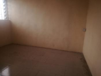 a Luxury Room and Parlour with Modern Amenities, Alafia Estate, Oke-ira, Ogba, Ikeja, Lagos, Mini Flat for Rent