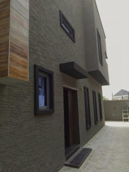 Brand New Luxury Duplex, Off Ado Road, Ado, Ajah, Lagos, Terraced Duplex for Rent