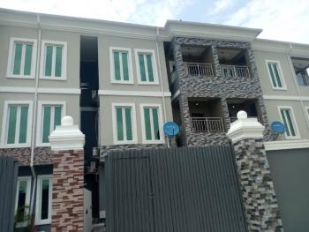 Luxury 4 Bedroom Terrace, Off Kunsela Road, Ikate Elegushi, Lekki, Lagos, Terraced Duplex for Rent