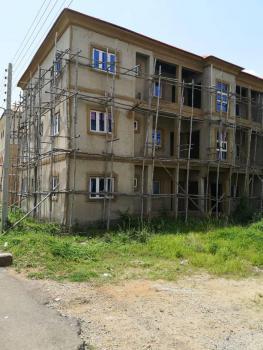 18 Units of 2 Bedroom Uncompleted Flats, Kubwa By Dantata, Kubwa, Abuja, Block of Flats for Sale