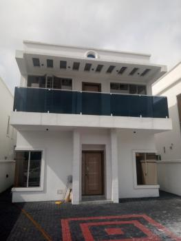 Luxury 5 Bedrooms Duplex with Swimming Pools and Bq, Ajah, Lagos, Detached Duplex for Rent