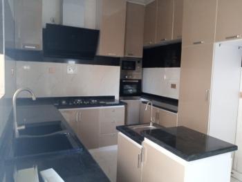 4 Bedroom Duplex, Chevron Alternative Road, Idado, Lekki, Lagos, Semi-detached Duplex for Rent