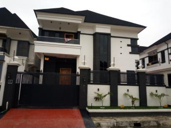 a Facinating Detached House Now Available in a Serene Estate, Osapa, Lekki, Lagos, Detached Duplex for Rent