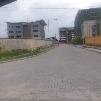 Plot Measuring 1,045sqms, Close to Imax Cinemas, Cbd Area, Lekki Phase 1, Lekki, Lagos, Mixed-use Land for Sale
