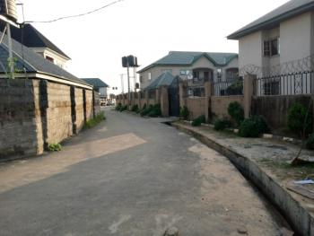 7 Plots of Land, Off Sars Road, Rukpokwu, Port Harcourt, Rivers, Residential Land for Sale