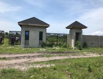 Modern Estate Land with Good Title, Excision, Eleko Junction, Eleko, Ibeju Lekki, Lagos, Residential Land for Sale