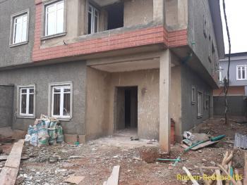 Luxury Semi Detached Duplex, Gra, Jericho, Ibadan, Oyo, Semi-detached Duplex for Sale