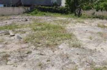 3544.97sqm Land on Prime, Directly on Adebayo Shonuga, Off Dele Adedeji, Lekki Phase 1, Lekki, Lagos, Commercial Land for Sale