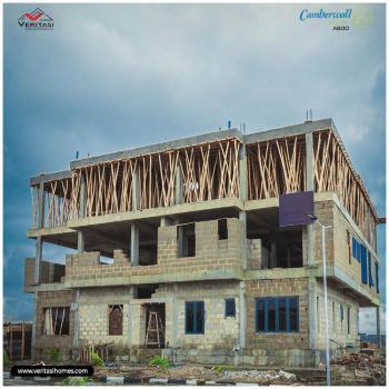 Luxury 3 Bedrooms Penthouse Apartment, Gra, Abijo, Lekki, Lagos, Block of Flats for Sale