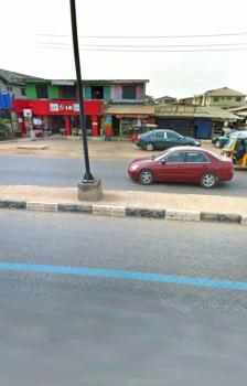 Big Shop with Wide Extension, Close to Lg Store, Ipaja Road, Ipaja, Lagos, Shop for Rent