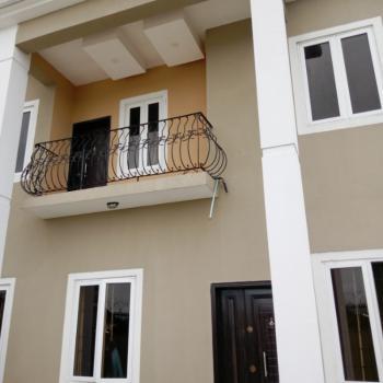 Two Bedroom Flat, After Abraham Adesanya Estate, Lekki Phase 2, Lekki, Lagos, Flat for Rent