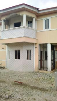 Distress Property You Must Not Miss, Alpha Beach, Igbo Efon, Lekki, Lagos, Detached Duplex for Sale