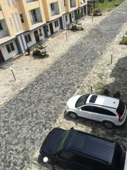 Newly Built 4 Bedroom Terrace, Ilasan, Lekki, Lagos, Terraced Duplex for Rent