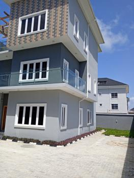 Luxurious and Brand New 5 Bedroom Detached Duplex with Bq, Off Baale Street, Ilasan, Lekki, Lagos, Detached Duplex for Rent