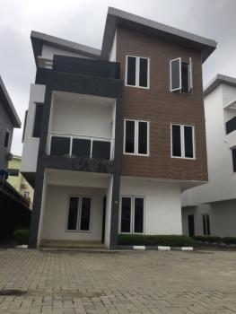 5 Bedroom Fully Detached Duplex for Low Price, Chevron, Lekki Expressway, Lekki, Lagos, Detached Duplex for Rent
